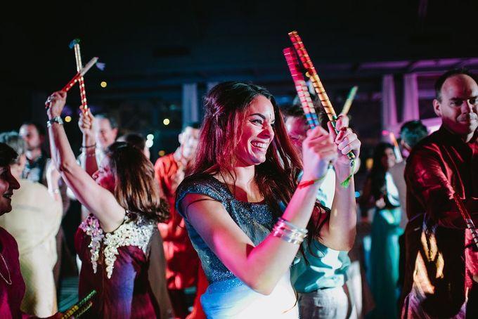 Multi-cultural resort wedding by Luxury Events Phuket - 019