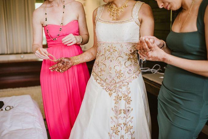 Multi-cultural resort wedding by Luxury Events Phuket - 026