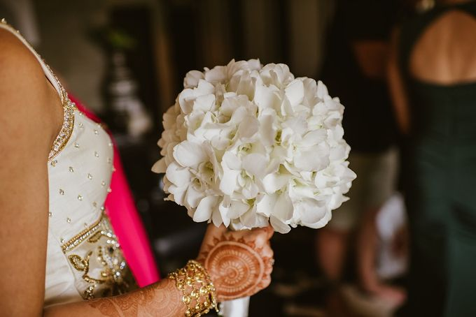 Multi-cultural resort wedding by Luxury Events Phuket - 027