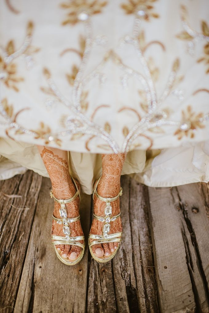 Multi-cultural resort wedding by Luxury Events Phuket - 032