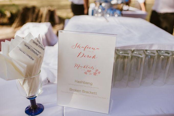 Multi-cultural resort wedding by Luxury Events Phuket - 036