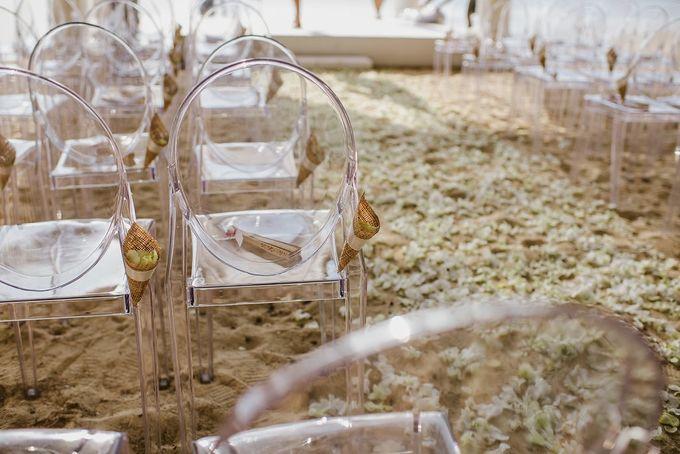 Multi-cultural resort wedding by Luxury Events Phuket - 037
