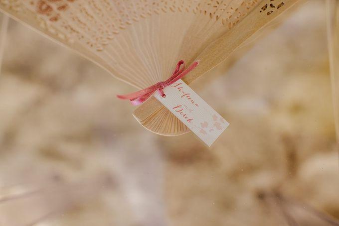 Multi-cultural resort wedding by Luxury Events Phuket - 038
