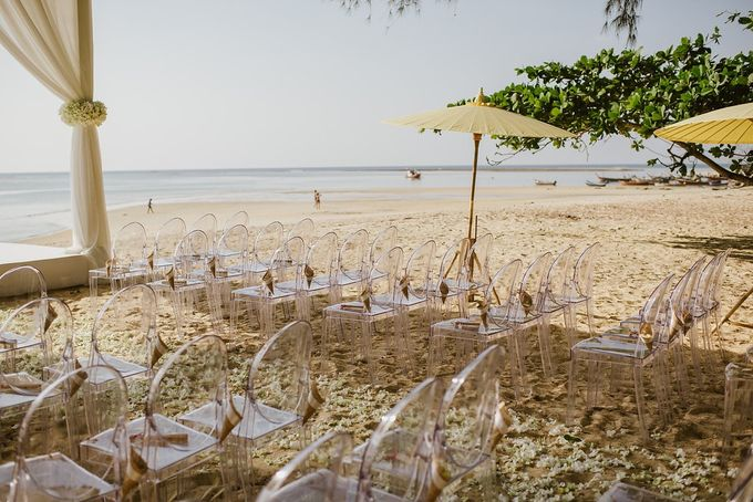 Multi-cultural resort wedding by Luxury Events Phuket - 039