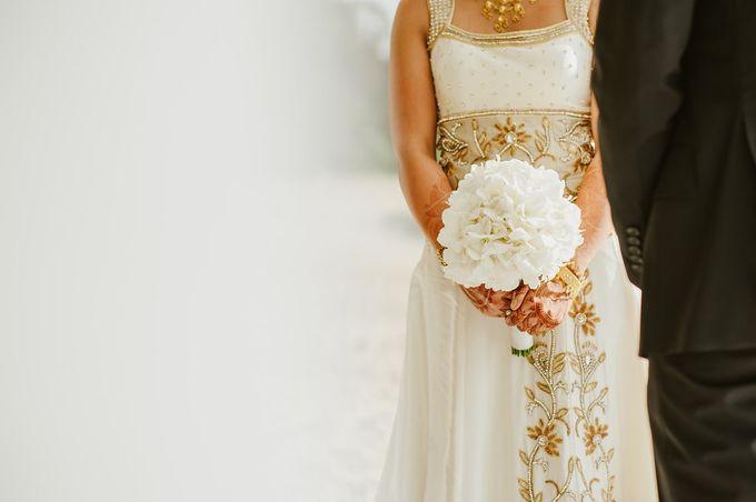 Multi-cultural resort wedding by Luxury Events Phuket - 041