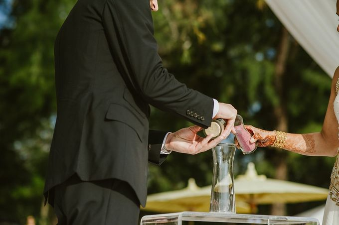 Multi-cultural resort wedding by Luxury Events Phuket - 044