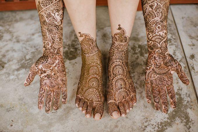 Multi-cultural resort wedding by Luxury Events Phuket - 002