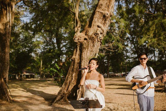Multi-cultural resort wedding by Luxury Events Phuket - 048