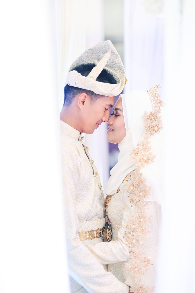 Shahril & Hanis by Sheikhafez Photography - 003