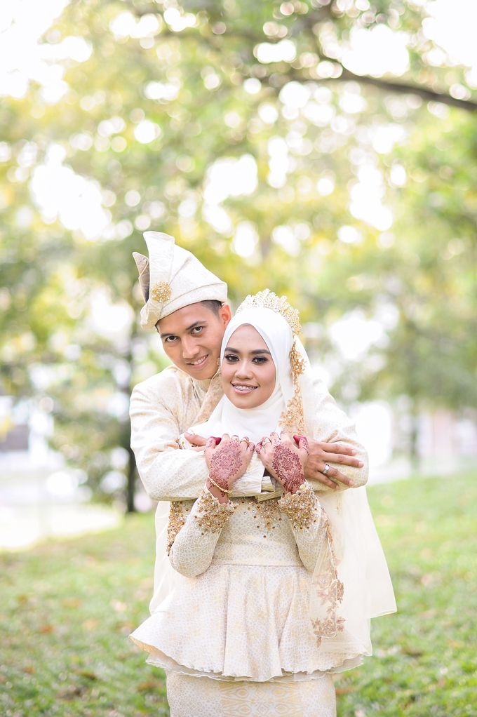 Shahril & Hanis by Sheikhafez Photography - 007