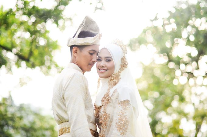 Shahril & Hanis by Sheikhafez Photography - 008