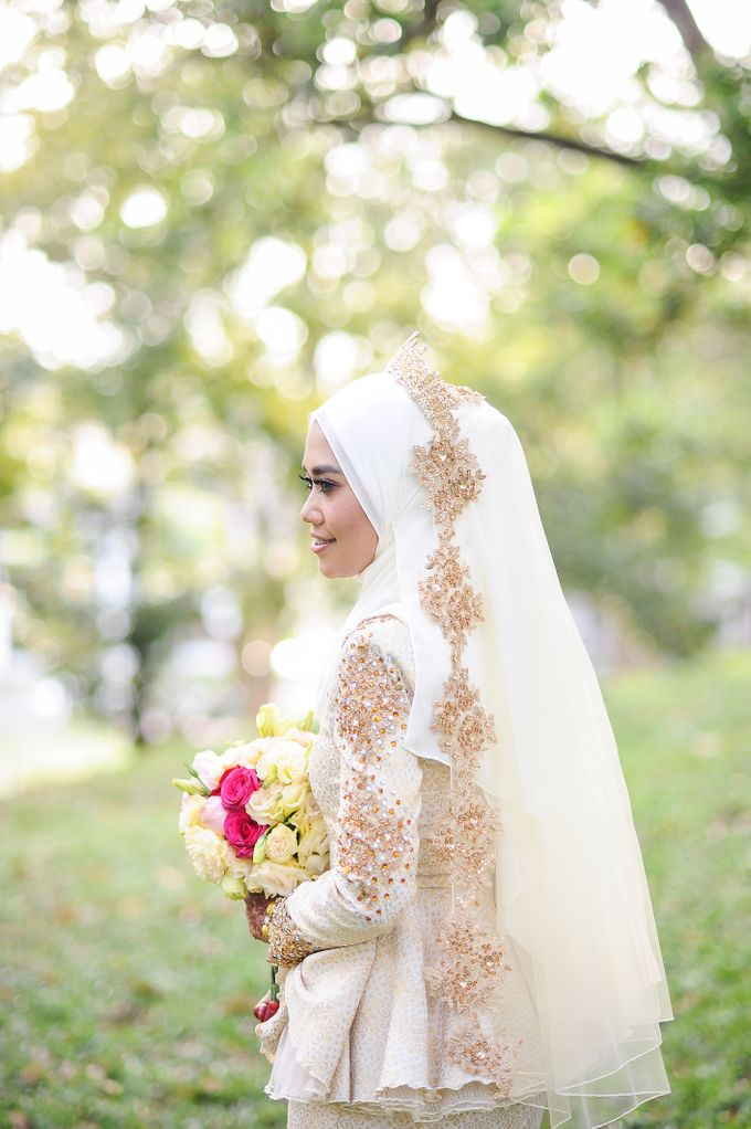 Shahril & Hanis by Sheikhafez Photography - 009