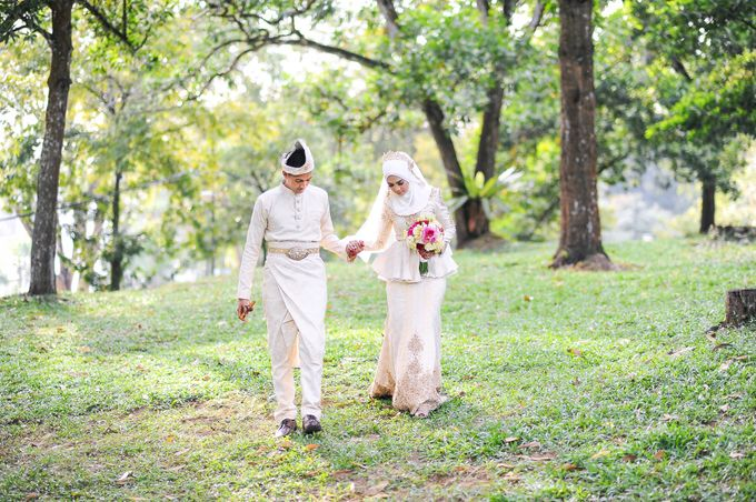 Shahril & Hanis by Sheikhafez Photography - 006
