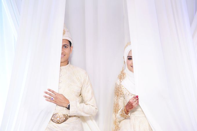 Shahril & Hanis by Sheikhafez Photography - 004