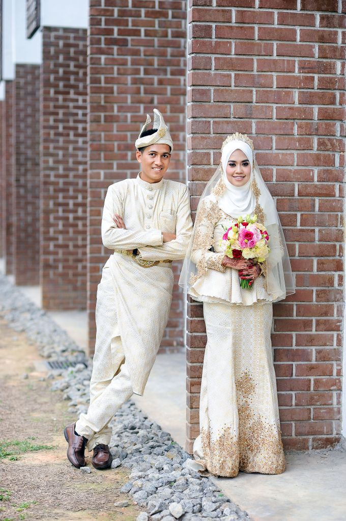 Shahril & Hanis by Sheikhafez Photography - 011
