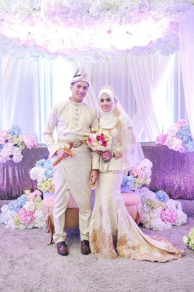 Shahril & Hanis by Sheikhafez Photography - 002
