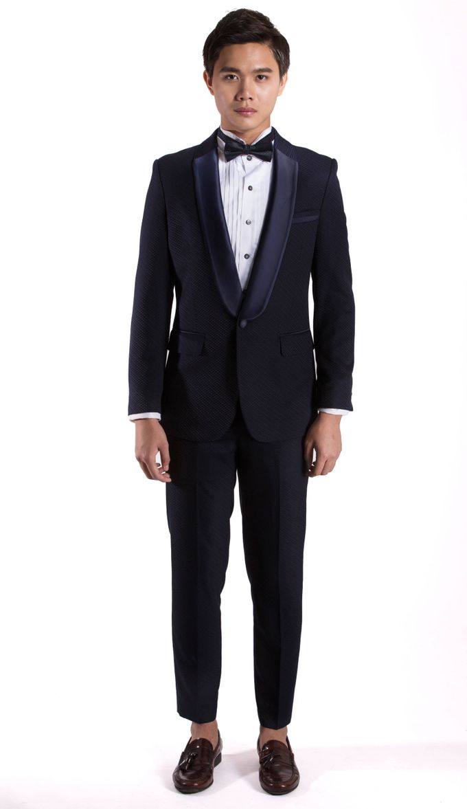 Men's Collection by Amos Marcus - 019
