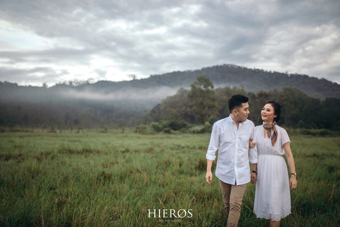 Shella & Febbry by Hieros Photography - 015
