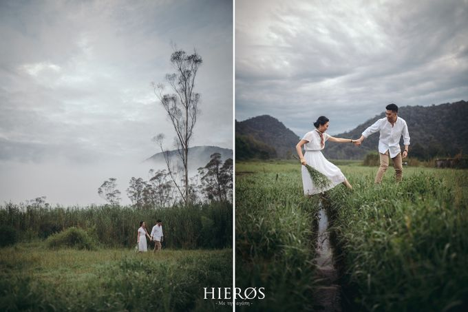 Shella & Febbry by Hieros Photography - 017
