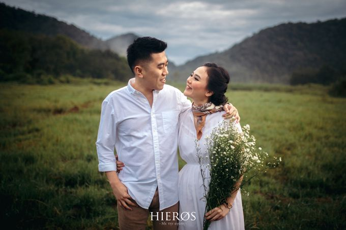 Shella & Febbry by Hieros Photography - 002