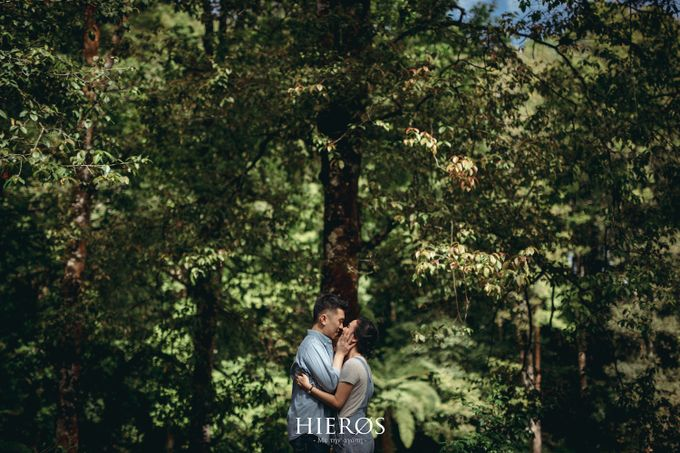 Shella & Febbry by Hieros Photography - 034