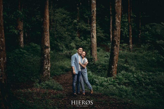 Shella & Febbry by Hieros Photography - 039