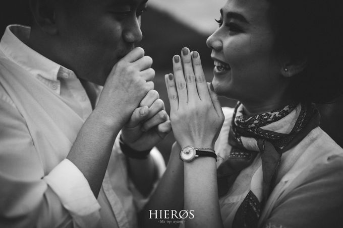 Shella & Febbry by Hieros Photography - 003