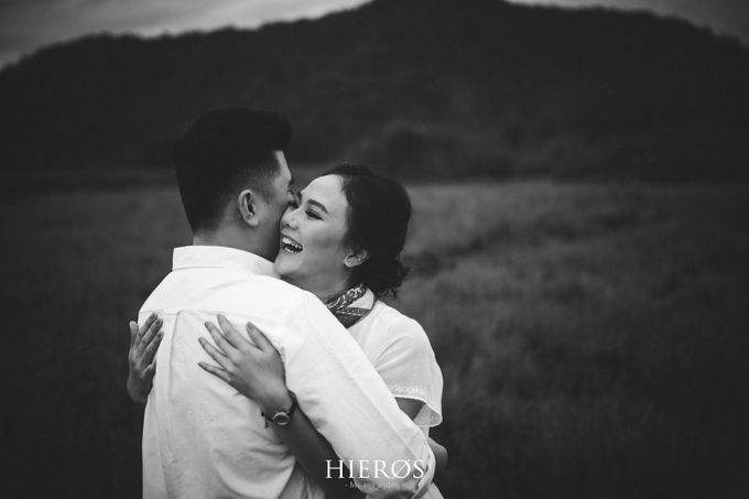 Shella & Febbry by Hieros Photography - 009