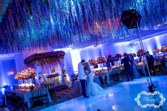 Fairytale Garden Wedding by Vonre Events - 008