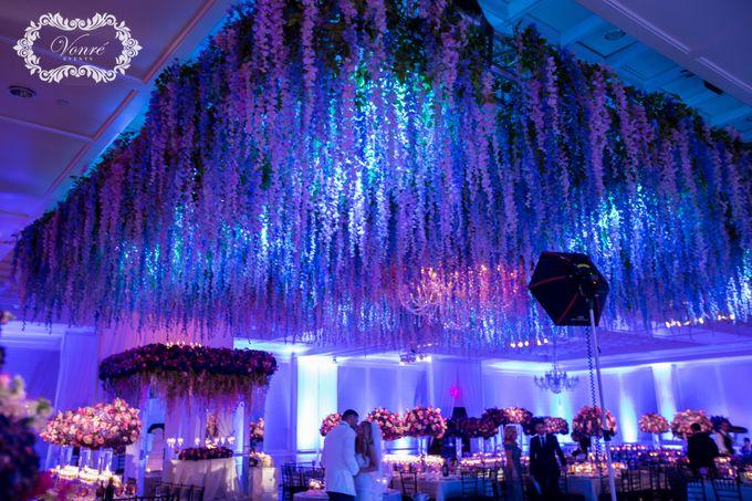 Fairytale Garden Wedding by Vonre Events - 009