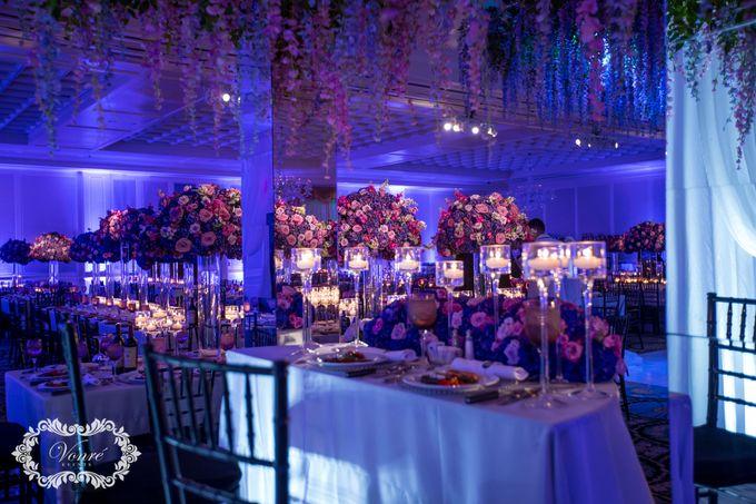 Fairytale Garden Wedding by Vonre Events - 010