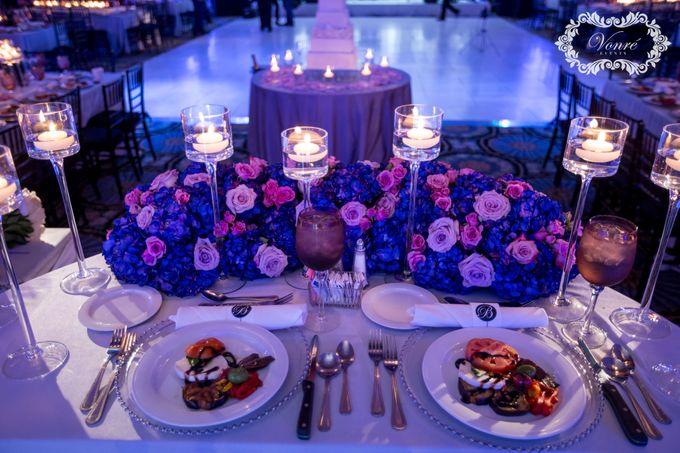 Fairytale Garden Wedding by Vonre Events - 011