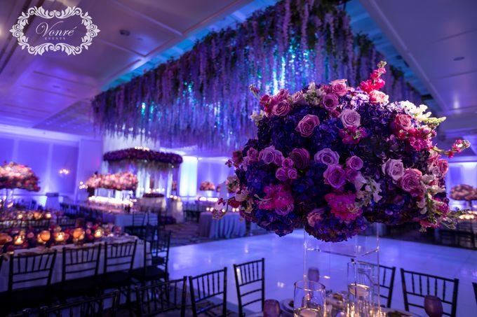 Fairytale Garden Wedding by Vonre Events - 012