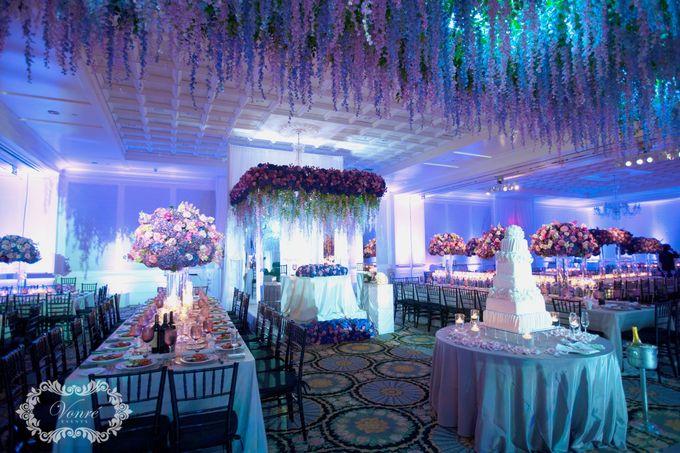 Fairytale Garden Wedding by Vonre Events - 013