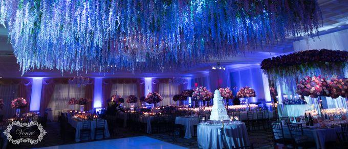 Fairytale Garden Wedding by Vonre Events - 014