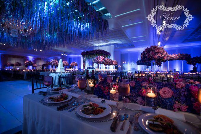 Fairytale Garden Wedding by Vonre Events - 015