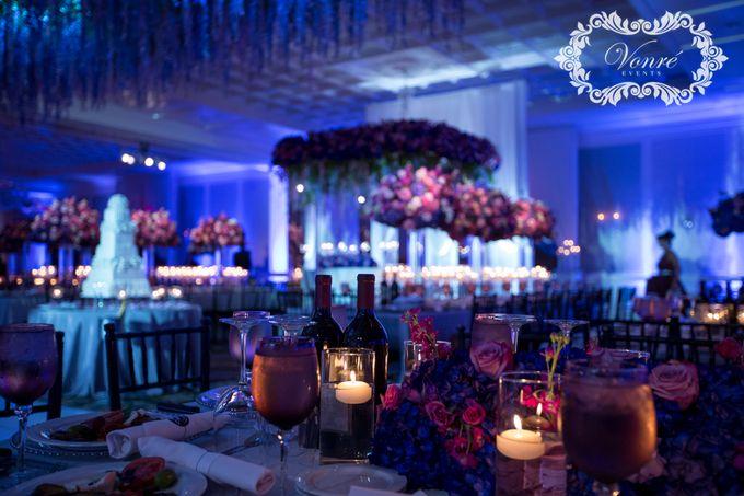 Fairytale Garden Wedding by Vonre Events - 016