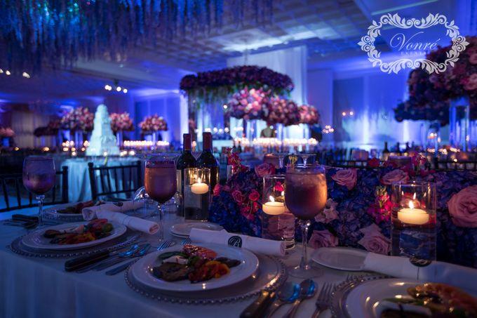 Fairytale Garden Wedding by Vonre Events - 017