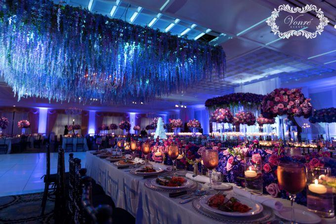 Fairytale Garden Wedding by Vonre Events - 020