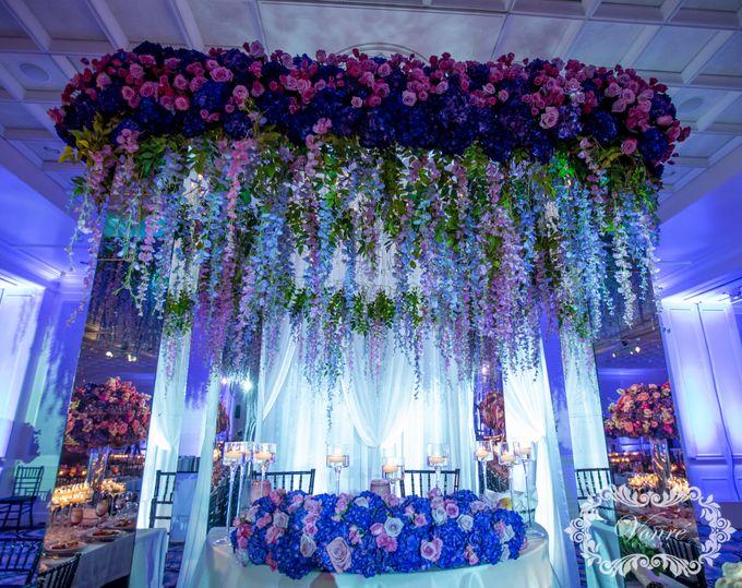Fairytale Garden Wedding by Vonre Events - 022