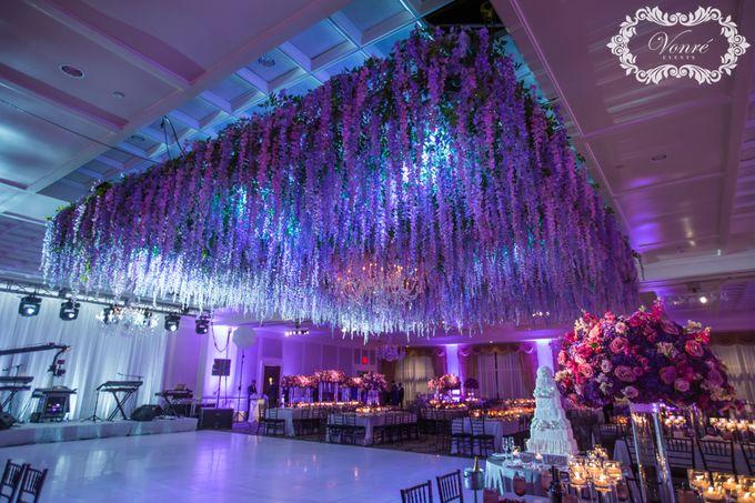Fairytale Garden Wedding by Vonre Events - 024
