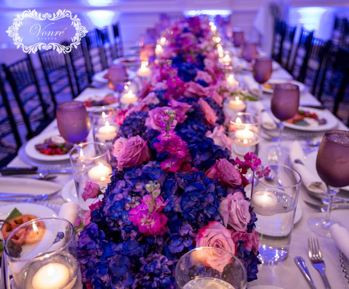 Fairytale Garden Wedding by Vonre Events - 001