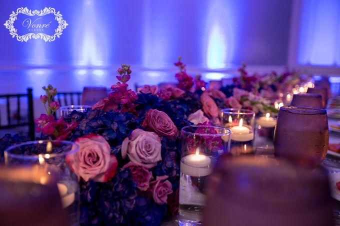 Fairytale Garden Wedding by Vonre Events - 003