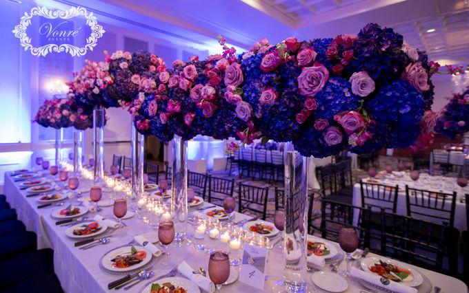 Fairytale Garden Wedding by Vonre Events - 004