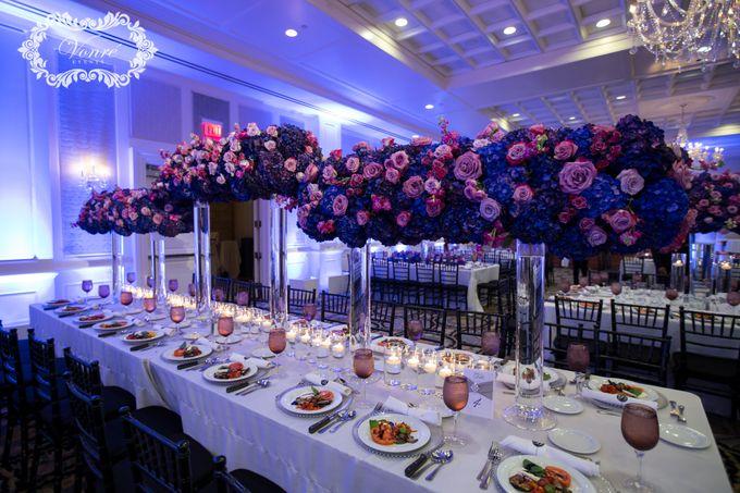 Fairytale Garden Wedding by Vonre Events - 005