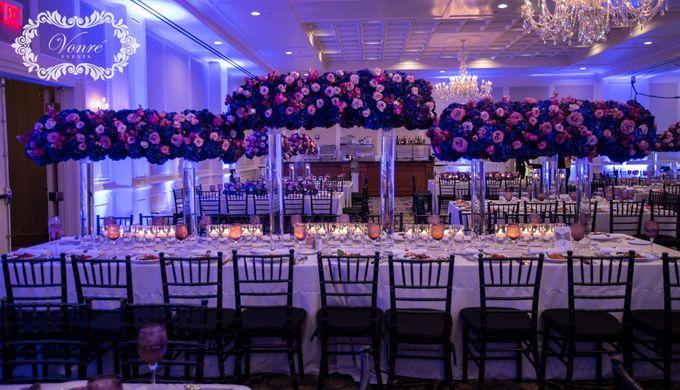 Fairytale Garden Wedding by Vonre Events - 006