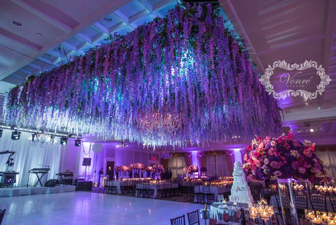 Fairytale Garden Wedding by Vonre Events - 018