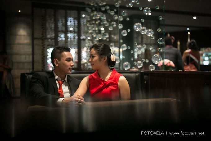 Bali Enggagement Ryo & Irna by fotovela wedding portraiture - 047