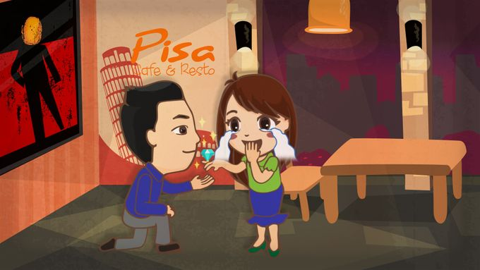 The Story of Sherly and Anski by Pink Monkey Works Animation - 010