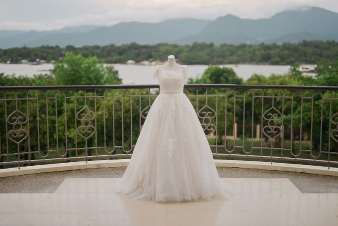 Wedding of Sherwin & Erika by Dyan Collo Weddings & Lifestyle Photography - 001